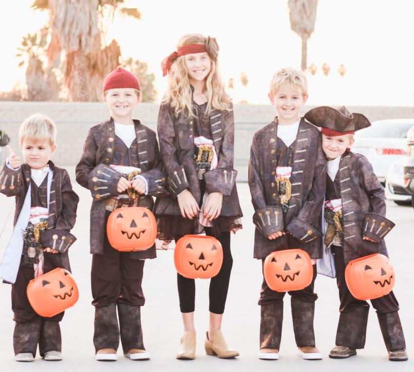 halloween roundup | meg marie Wallace | 2017 | costumes