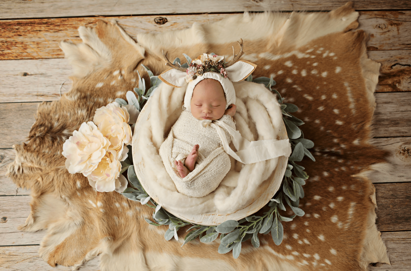 newborn photography & how easily Jesus makes us family | meg Marie Wallace