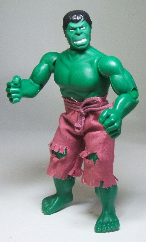 Hulk Mego Museum Galleries