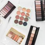 5 Amazing Drugstore Eyeshadow Palettes