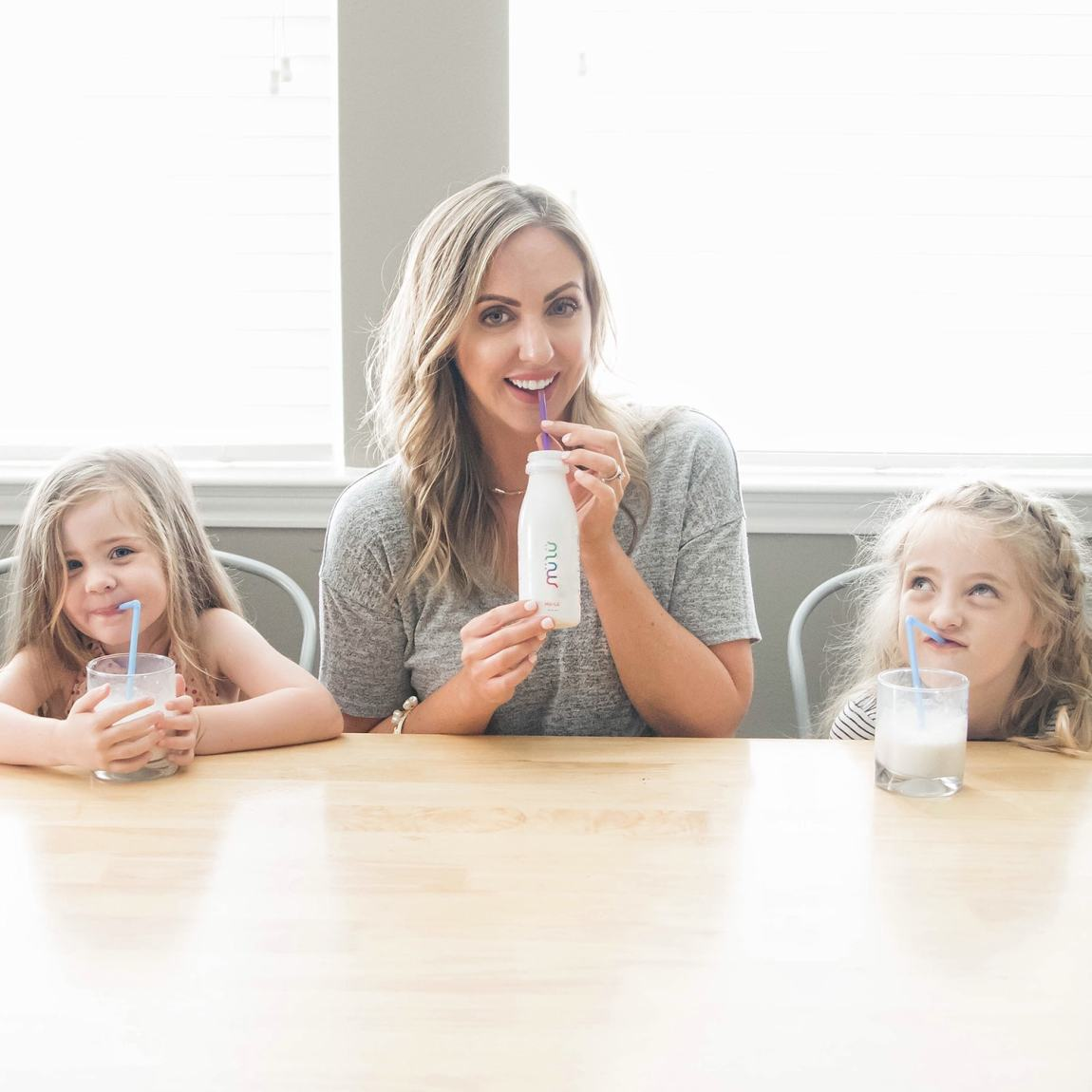 Raise a glass on World Milk Day
