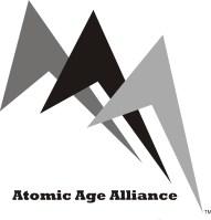 AAA Logo Las Vegas_BW