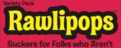 Logo Rawlipops