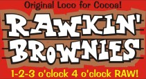 logo - brownies