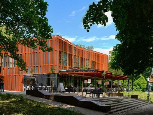 Hotel Boutique Park 4 – Varaždin