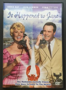 It Happened to Jane with Doris Day