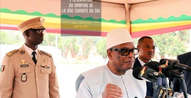 Mali : Le Président consulte majorité et opposition avant de nommer un nouveau Premier ministre