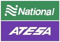 Logo National Atesa