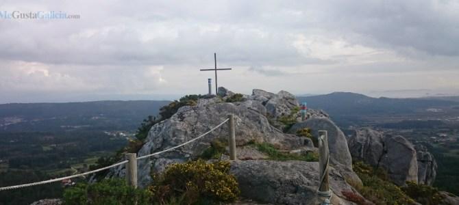 Mirador Monte Tahume