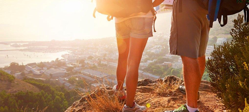 Una aplicación mejora la experiencia de realizar el Camino de Santiago