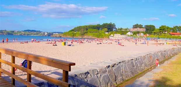 Las 7 playas españolas que llevan 30 años obteniendo bandera azul