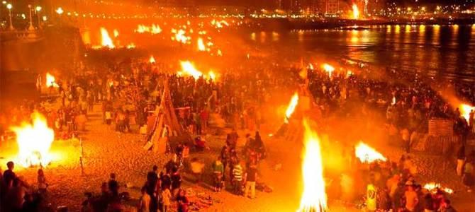 Siniestro Total y Los Diplomáticos tocarán en el San Xoán coruñés