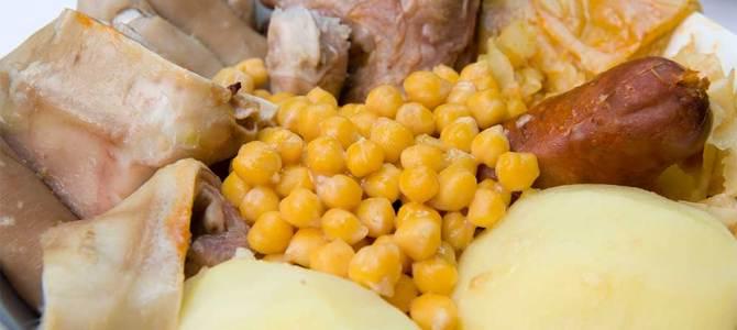 """La iniciativa """"Outono Gastronómico en Turismo Rural"""" permite degustar hasta 172 menús diferentes en 86 establecimientos gallegos"""