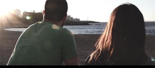 """""""Miña Coruña"""", un vídeo esperanzador para animar a la ciudadanía coruñesa"""