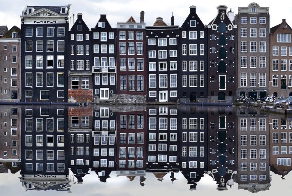 Cómo Pasar Un Día Perfecto En Amsterdam Me Hace Feliz Me Hace Feliz
