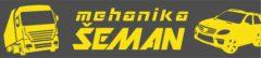 Mehanika Šeman