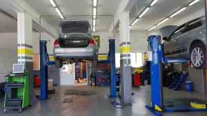 Mehanika Šeman - Servis za osobna vozila, kamione i brodske motore