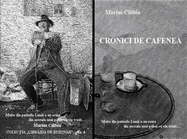 Cronici de cafenea