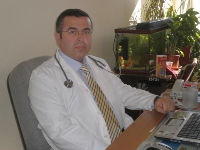 Doç.Dr. Mehmet Sayarlıoğlu , İç Hastalıkları ve Romatoloji Uzmanı Site Hakkında