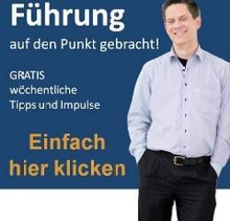 Fuehrungsimpulse