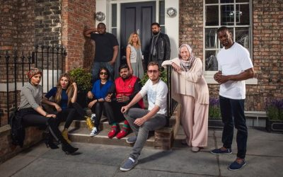 TV housemates bid to show the diversity of British Muslims