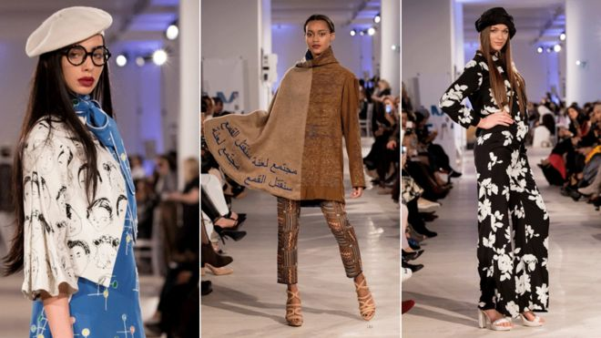 Modest dressing: Why the cover-up?