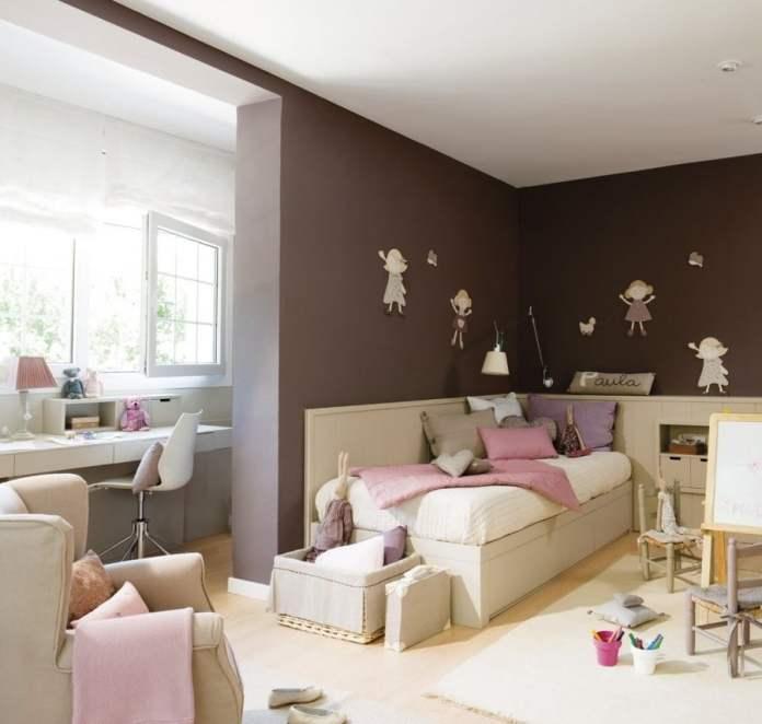 Çocuk odaları için tasarım önerileri 1