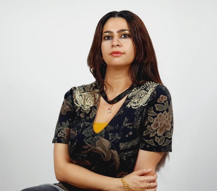 Dana Al Rashid, Courtesy of Dana Al Rashid