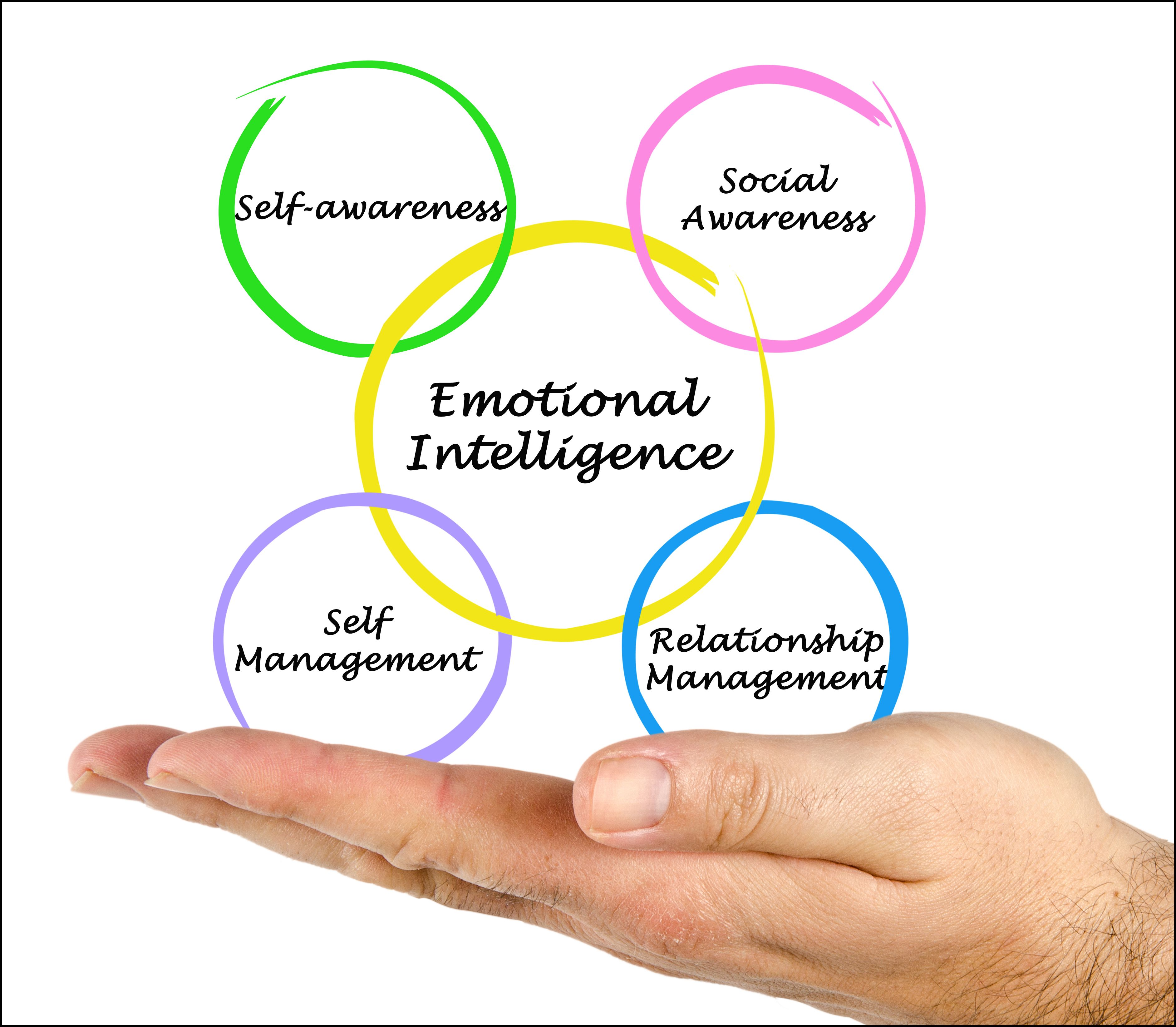 The Role Of Emotional Intelligence In Humanitarian
