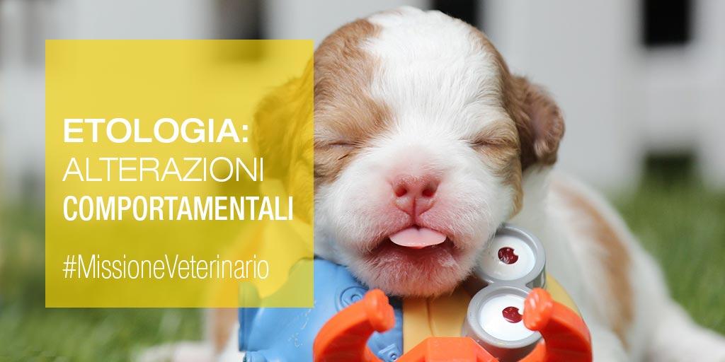 Medical Evidence-Etologia-Alterazioni-Comportamenti-Cani