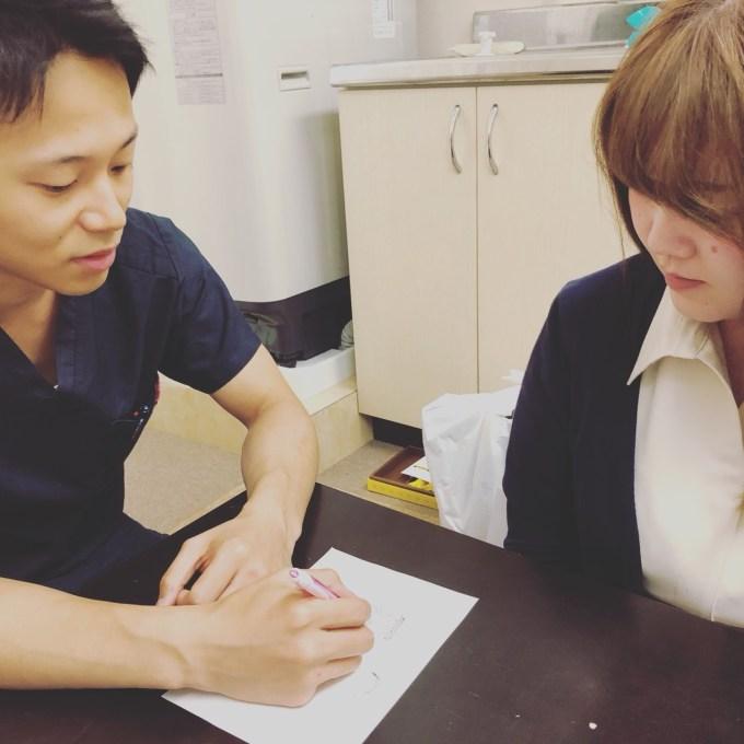 月に一度のランチミーティング☆ 名駅アール歯科・矯正歯科
