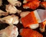 Chicken Wings selber machen