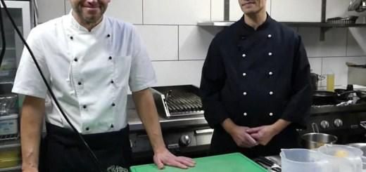 Kochen mit Giacomo
