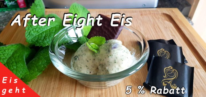 After Eight Eis