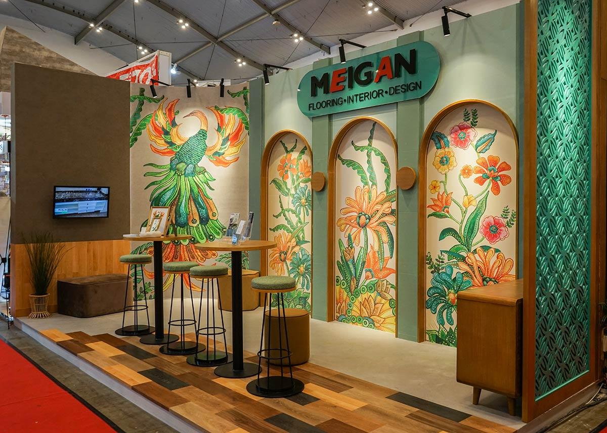 Meigan Booth – Homedec 2018