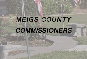 Meigs County Commissioners