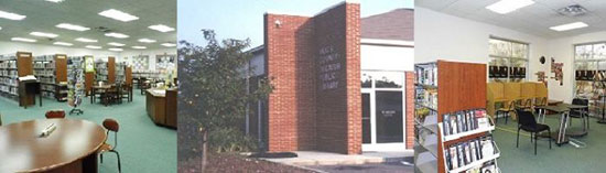 Meigs County Library