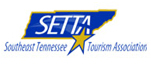 Southeast Tennessee Tourism Association Emblem