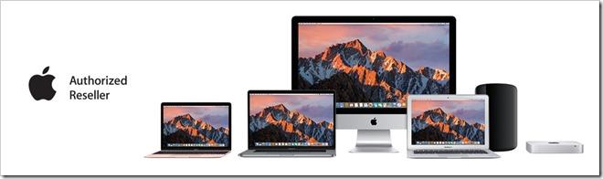 苹果授权零售商 Apple Authorized Resellers