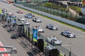 Start FIA WEC 6 Hours Spa-Francorchamps