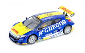 Renault Megane Trophy 2013 Mike Verschuur