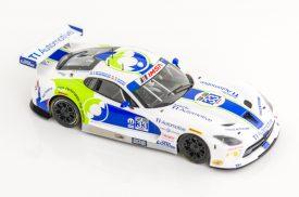 SRT Viper GTS -R No 33 24h Daytona 2015