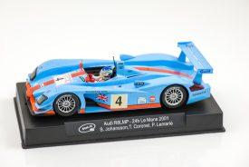 Audi R8 LMP 24h Le Mans 2001 n.4