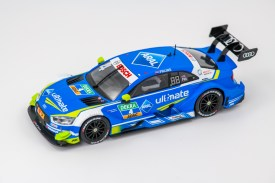 Audi RS 5 DTM Robin Frijns