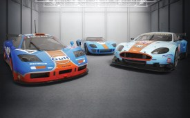 ROFGO Collection Gulf Triple Pack