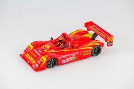 Ferrari 333 SP No.30 Momo Daytona 1998, winner