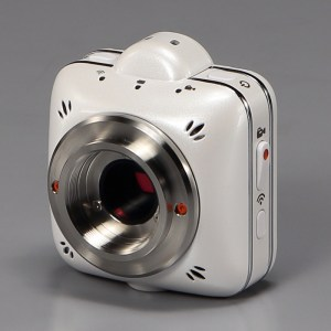Wi-Fiで接続するCマウントカメラ SS500-MC