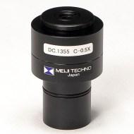 MA1092 JIS写真鏡筒用Cマウントアダプタ 0.5X