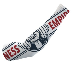 Personalized Breathable Arm Sleeves