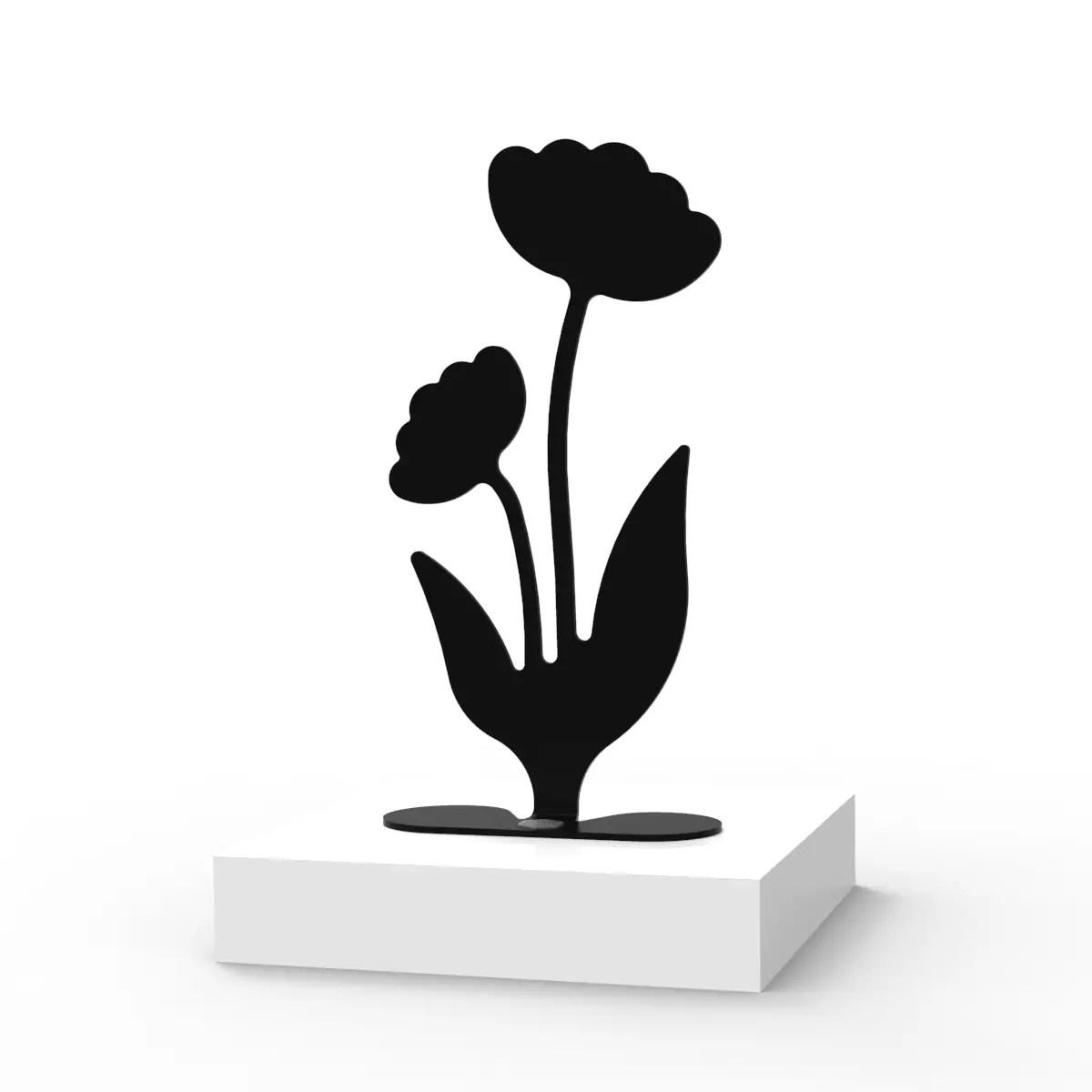 FLOWERS Dekoration